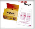 Solution Packaging Hdpe Shopping Carry Bag