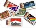 Customized Branded Matches