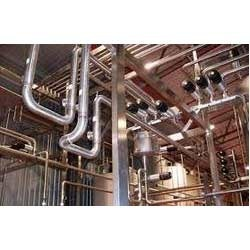Piping Structure