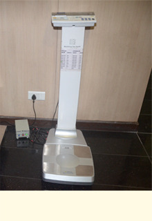 Body Composition Analysis, Beauty Job Work, Beauty Therapy