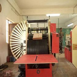 Deluxe Paper Cover Making Machine