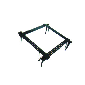 Scaffolding Accesories - Adjustable Column Clamps Manufacturer from