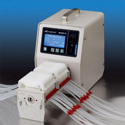 Flow Rate Peristaltic Pump