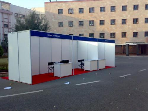Exhibition Stall For Rent : Exhibition stalls rental services in nerul navi mumbai softcomp
