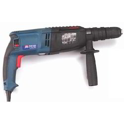 Rotary Hammer Drill with Chiselling Machine 26 mm