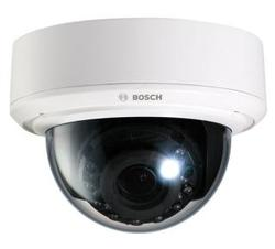 Outdoor IR Dome WDR Camera