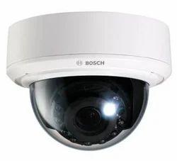 Bosch Waterproof  Outdoor IR Dome WDR Camera