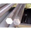 SS Hexagonal Bars 303 free cutting and Free Machining Grade