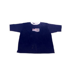 Cotton Sports T-Shirt