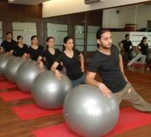 Be A Yoga Trainer