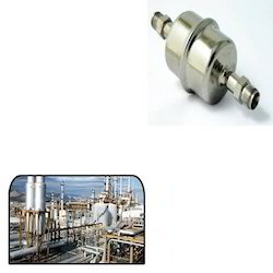 Gas Filters for Gas Industry