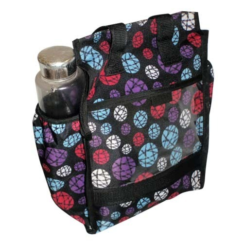 Lunch Box Bag with Water Bottle