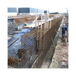Infrastructure Industry Construction Services