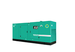 Generator Rental Services
