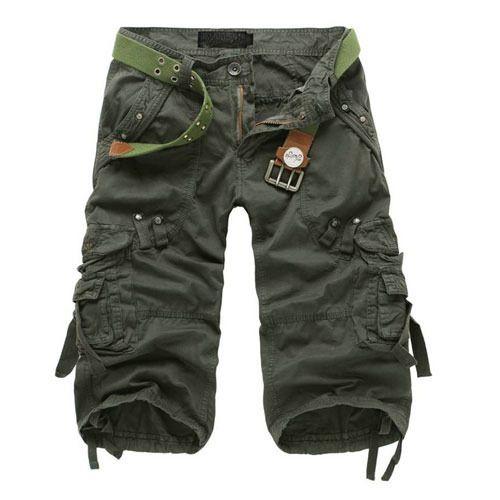 3c88d6666e2 Capri Shorts in Tiruppur