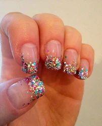 Nail Art Beauty Services