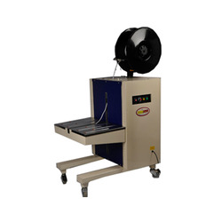 Side Strapping Machine