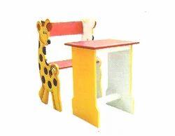 Decorative Play School Furniture