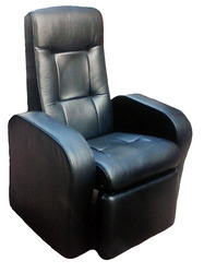 Semi Recliner Chair