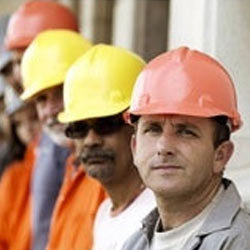 Industrial Labour Contract Services
