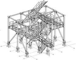 Structural Drawings Service