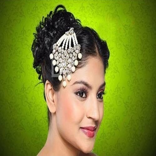 Bridal Jhoomar Jhoomar Jewelry H Mohan Trading Chennai Id