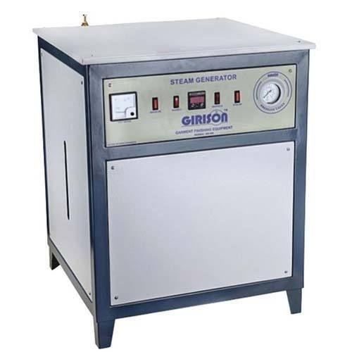 G-18-27 Auto Electrical Steam Generator