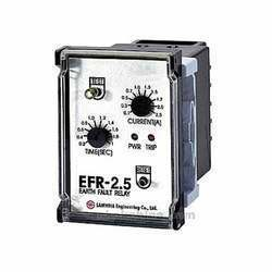 Earth Fault Relay Calibration Services