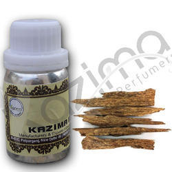 KAZIMA Pure Natural Undiluted Dehnul Oud Attar