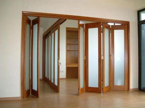 Sliding Folding Doors At Rs 180 Square Feet Folding Doors Id 8413580688