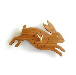 Rabbit Wall Clocks