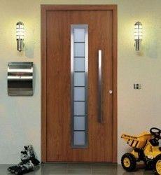 Steel Security Doors & Innodoors International - Manufacturer of Water Proof Flush Doors ...