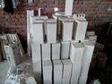 High Alumina Ceramics Muffles