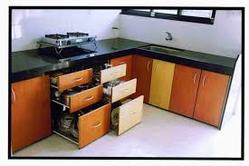 Our products manufacturer from pune for Modular kitchen trolley designs