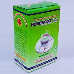 Homewood Green Tea (250 gms Carton Pack)
