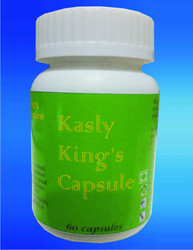 Kasley Kings Capsules