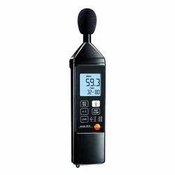 Sound-Level Meter