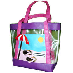 Kids Hand Bags - Basket Bag Manufacturer from New Delhi