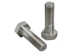 Hex Head Screws