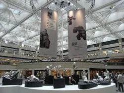 Exhibitions Interior Service