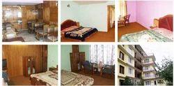 Hotel Ambika - Manali