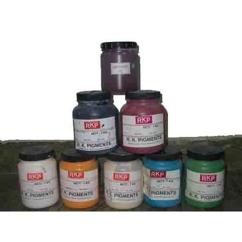 Polyester Resin Pigment at Rs 1500 /pack | V.k.i Area | Jaipur | ID ...
