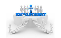 Recruitment And Staffing Solution Service