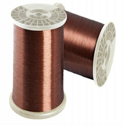 Super Enameled Aluminium Wires
