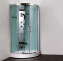 Appollo (italy) Glass Steam Shower Room