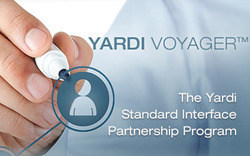 Interfaces Services in Pune by Yardi Software India Private