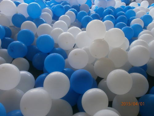 Balloon Decoration Birthday Party Plan