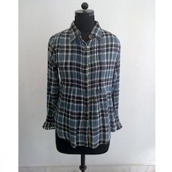 Multi Checks Shirt