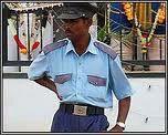 Security facilities