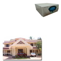 Sheet Metal Inverter Cabinet for Homes